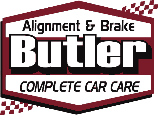 Butler Alignment and Brake