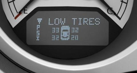 Tire Pressure Monitoring System